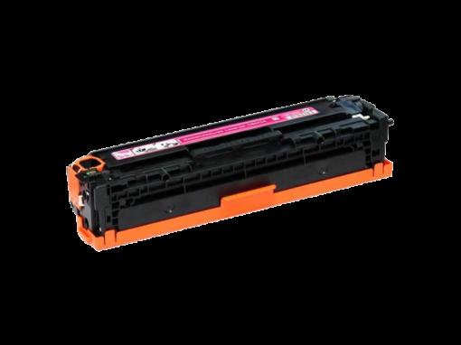 Cartucho de Toner HP CF 213/ CE 323/ CB 543 (2,2K) Magenta Compatível – Valor: R$ 89,90