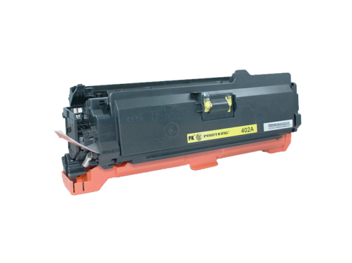 Toner Compatível HP CE402a CE402 | 504 | CE252 CE252 | Yellow‏ – Valor: R$ 179,90