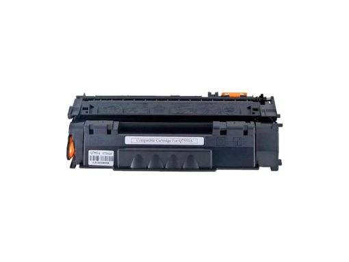 Toner Compatível HP Q7553A 53A – Valor: R$ 79,90
