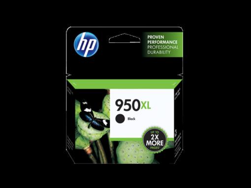 Cartucho de Tinta HP 950XL Preto