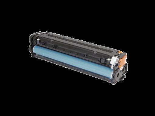 Cartucho de Toner HP CF 210/ CE 320/ CB 540 (2,2K) Black Compatível – Valor: R$ 89,90