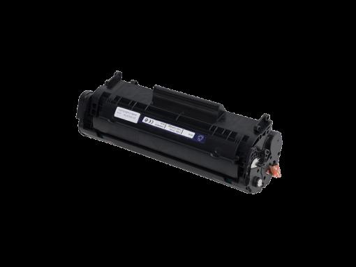 Cartucho Compatível com Toner HP Q-2612A Q-2612 – Valor: R$ 49,90