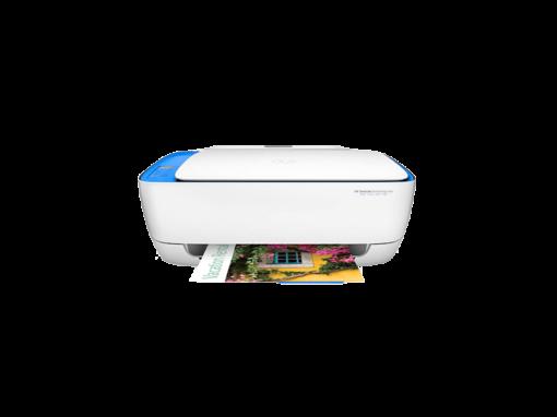 Impressora Multifuncional HP Deskjet Ink Advantage 3636 Wi-Fi