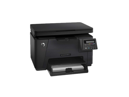 Impressora Multifuncional Laserjet Color Hp Cf547a696 Pro M176n Mfp